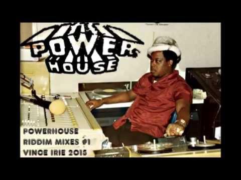 POWERHOUSE SUPER STARS RIDDIM MIXES #1