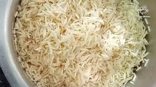 Tomato Rice|Easy Lunch Recipe|banu Mami|banu Mami's Kitchen|