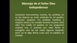 Profecia del Señor a iglesia de Dios Ministerial de Jesucristo internacional. Arco iris doble