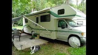 Rv Roof Replacement on 1998 Jamboree
