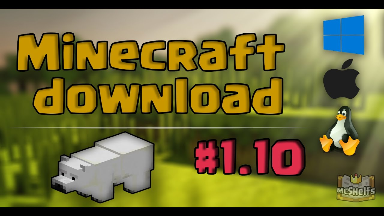 how to download minecraft printer on mac