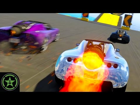 Let's Play - GTA V - Special Cunning Stunts 2