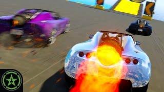 Let's Play: GTA V - Special Cunning Stunts 2