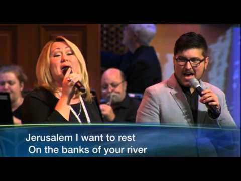 The Hoppers -Jerusalem FBC