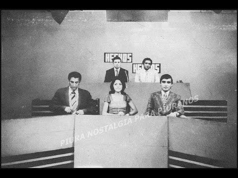 Historia de America tv canal 2 Piura