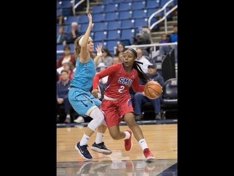 Women's Basketball: Cincinnati at SMU