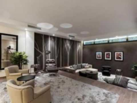 Meilleur int rieur maison moderne espagne immobilier design d coration int - Photo interieur maison contemporaine ...