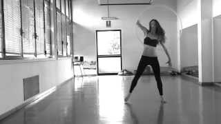 HULA HOOP - CRAZY IN LOVE | Fifty Shades Choreography