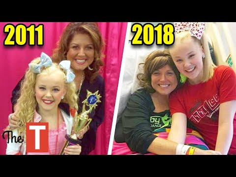 What Happened To The Cast Of Dance Moms After The Show - YouTube