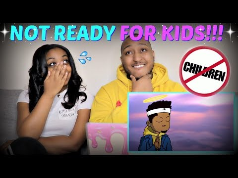 "Young Don The Sauce God ""I WASN'T READY TO BE A DAD (Animated Story)"" REACTION!!!"