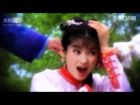 New Huan Zhu Ge Ge OST: The Auspicious Song [Karaoke + English Translation]
