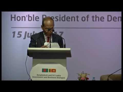 BANGLADESH AND SRI LANKA: TOWARDS GREATER ECONOMIC PARTNERSHIP | DISK 01