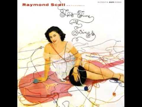 raymond scott - a cafe in sorento