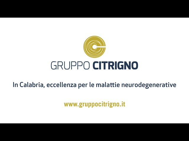 Billboard Gruppo Citrigno su Mediaset