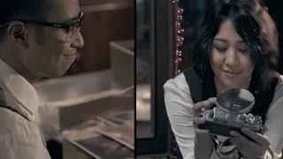 Vidi Aldiano & Sherina Munaf - Apakah Ku Jatuh Cinta (Official Video Clip)