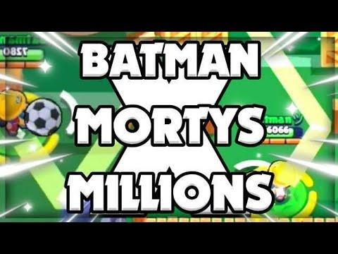 Bs To Batman