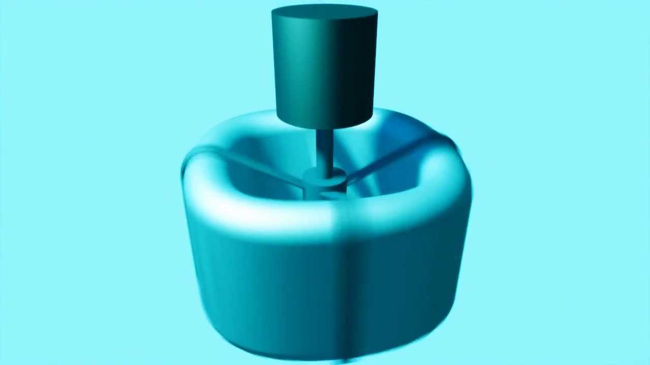 The Velkess Flywheel: A more flexible energy storage technology
