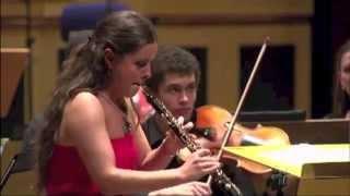 Mozart: Oboe Concerto - Cristina Gómez Godoy - Oboe