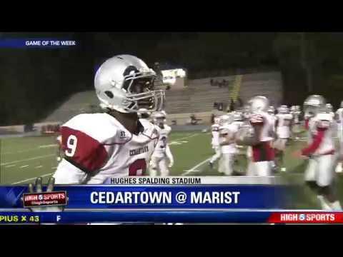 Cedartown at Marist