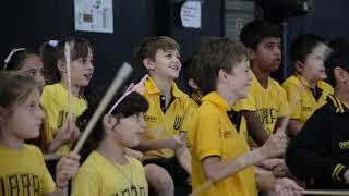Muestra anual de Música (26-11-2108)
