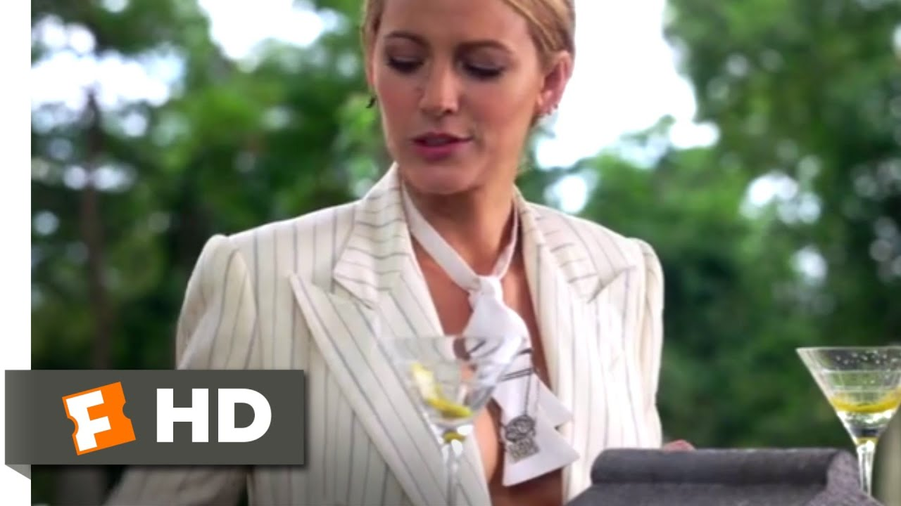 Download A Simple Favor (2018) - Drinks and Death Scene (6/10) | Movieclips