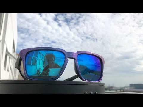 WORLD'S First Colorshift Modular rx Prescription enabled interchangeable sunglasses