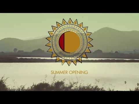 Coricancha Summer Opening