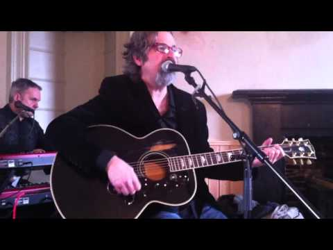 Kevin Montgomery at The Gordon Arms in Yarrow Scotland