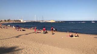 La Generalitat lanza una campaña con Cruz Roja para concienciar del coronavirus a los jóvenes