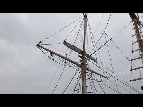 帆船Ami 出航式2018