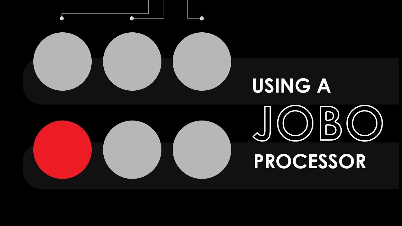 Download First time using a Jobo CPP2 Processor