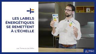 Quels changements pour les labels énergétiques en Europe ? On fait le point ensemble !