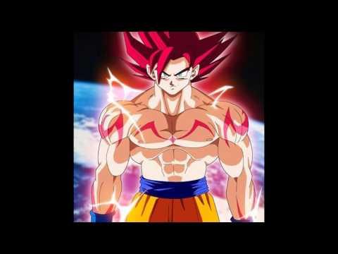 Imagenes de Goku SSJ Dios - YouTube