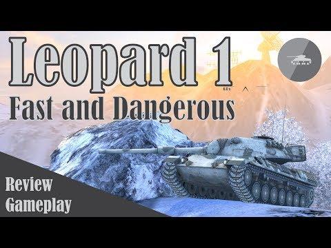 populair merk officiële site geweldige specials Is leopard 1 is underpowered or hard to use? - Gameplay ...