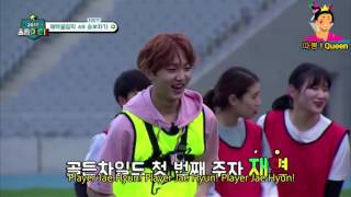 [ENG SUB] Golden Child Funny Moment cut from Woollim Pick Part 1