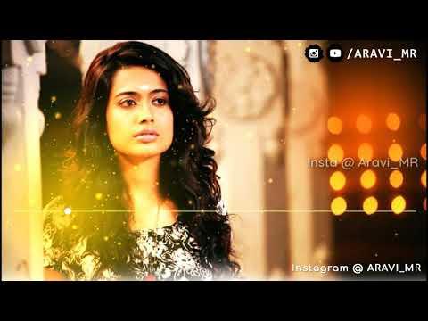 காதல் புரிகிறதே Theriyamale Tholaigiren Song lyrics Whatsapp status video Tamil