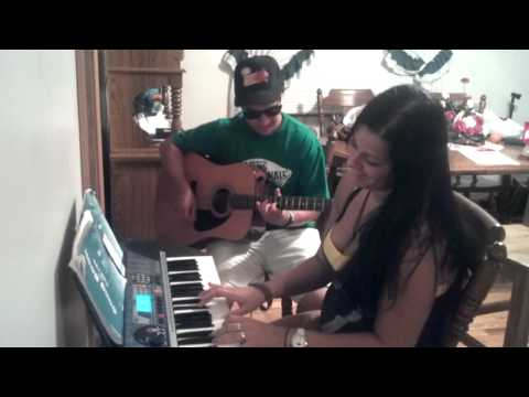 Playing Favorites (Acoustic) - Cover Macy & Kyle