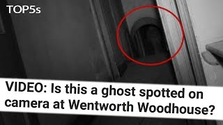 5 Extremely Chilling & Unexplained Paranormal Beings Caught on Tape