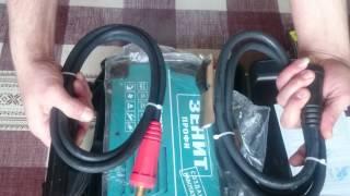 видео Сварочный инвертор Кентавр СВ-250ТП недорого