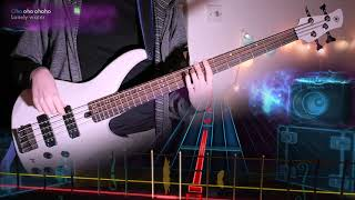 Hold Back The River - James Bay Bass 100% #Rocksmith #RocksmithRemastered
