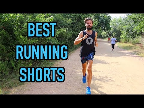 THESE ARE THE BEST RUNNING SHORTS EVER! | RunBK Apparel Review