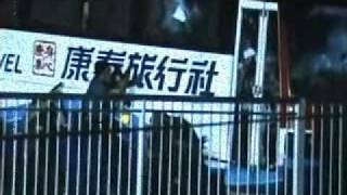 Ghost of Manila Hostage taker caught on tape!!!.wmv