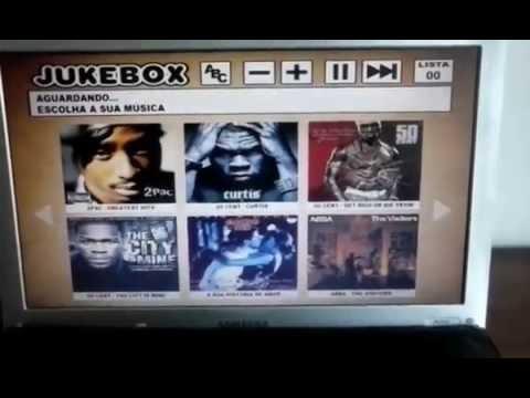 Jukebox 6 capas - Notebook/Tablet 2x1 (Windows)