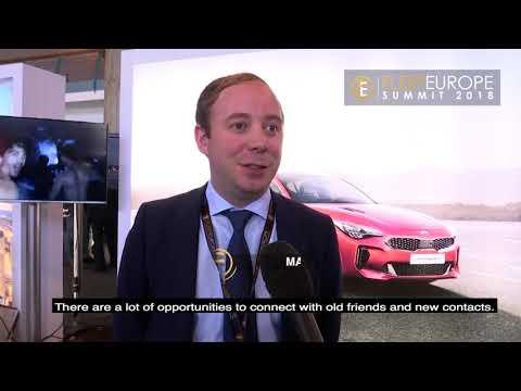 Fleet Europe Summit 2018