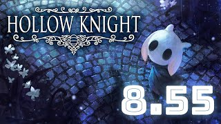 【Hollow Knight】 LAMP 【#8.55】