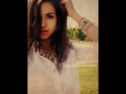 Mae Movement Bracelets Update Giveaway