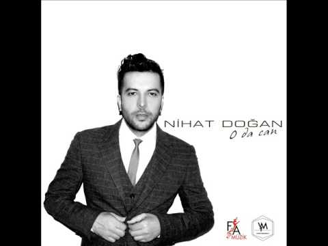 Nihat Doğan - O Da Can(2014) (Official Audio Music)