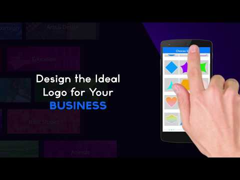Logo Maker  For PC Windows 7/8/10 Free Download