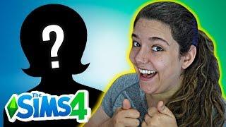 NOVO MEMBRO DA FAMÍLIA! - The Sims 4 Estações