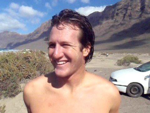 representin Patagonia Phil McDonald Nathan Hedge Shaun Cansd